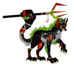 Monster Design Auction:: CLOSED by Judaime