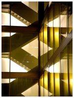 Stairs by iTux
