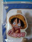 :: Luffy Clip :: by Restigate