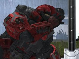 Halo: Reach - No pictures plz by pizzagrenade