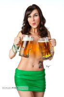 Nice Jugs by StuckpixelPhoto