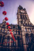 Chinese Manchester by johnwaymont