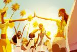 High Five by PascalCampion