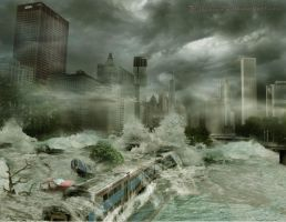 Cityflood2 by Jcdow3