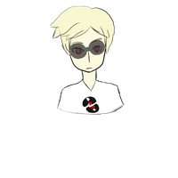 Dave Strider by Novashima