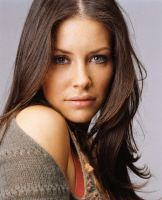 Evangeline Lilly by Phanoudu91
