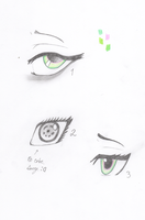 Skyler's Eyes (Test) by MsCreepyMcPasta