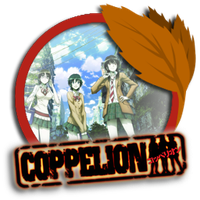 Coppelion Folder Icon by LunaeMaster