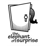 The Elephant of Surprise by GraphicFoundry