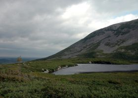 Closer to Gros Morne by LucieG-Stock