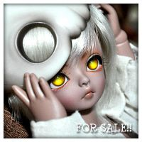 FOR SALE SOOM MD KENY TAN by fransyung
