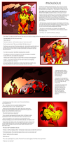 Bionicle- N.O.- Mystery of the Toa Miro- Prologue by NickinAmerica