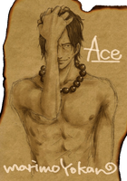 Ace-1  One color by Paula-Ane