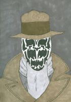 2009: Rorshach by Imperius-Rex