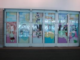 ax 2008- exhibit hall doors 3 by scullylam