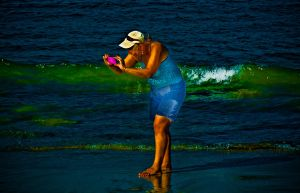 The Girl From Ipanema by pmaeck