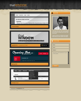 thatWINDOW v5 by slowduck