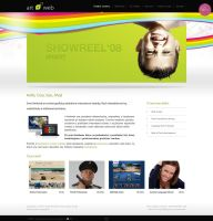 Art4web Studio by luqa
