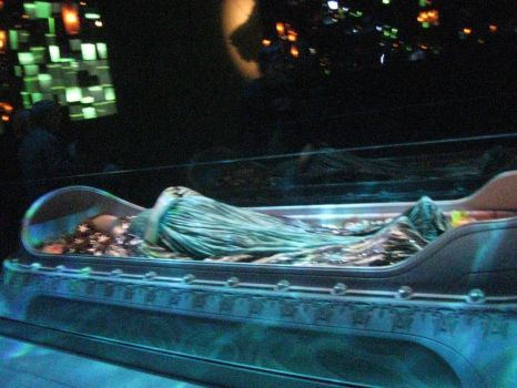 Padme's Coffin Side by Mokoni