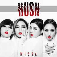 Miss A - Hush by AHRACOOL