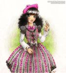 Sweet Lolita by Saku-Zelda