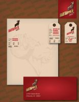 HillTopper Identity Package by krimzonDS