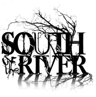 Logo for the metal band South of the River. by EleanorAnsell