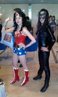 Tracon 7: Heroines by DeusIX