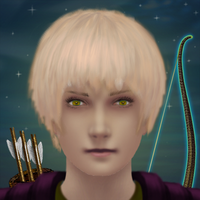 game graphic design rpg portrait by 8DFineArt