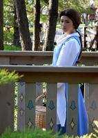 Me as Belle 2 by MIUX-R