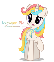 Gift: Icecream Pie by LisaJennifer