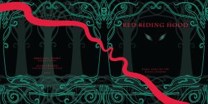 Red Riding Hood_cover of the book by tarnavska91