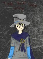 Third Hatter by Otackoon