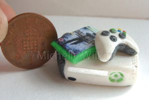 Xbox 360 v.2 by DragonsDust