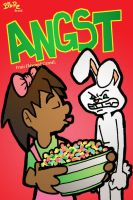 angst brand cereal by Bob-Rz