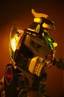 Dragonzord by Lydia-distracted