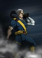 Cable by dorets