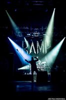 R.A.M.P. XVII by eXcer