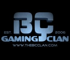 BC Gaming Clan Logo by oo7genie