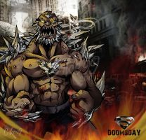 DOOMSDAY by Crike99