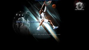 Dwight Howard by Cuca24