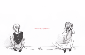 Reituha_so much missing you by KaZe-pOn