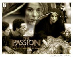 The Passion2. by anaelmasri
