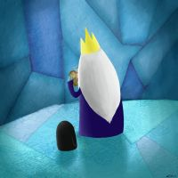 Ice King by fleecy718