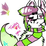 Tatty loves  you by iamemoish