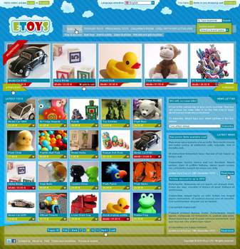 eToys by NicotineLL