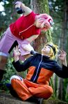 Naruto - Please don't hurt me! by stormyprince