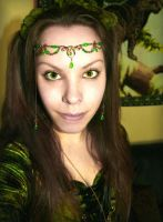 Forest Circlet by NaviStock