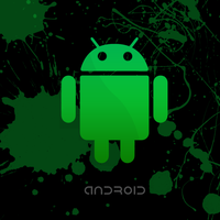 Android OS Wallpaper by ZincH21