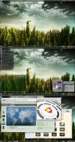 GNU Linux 13 by jjrrmmrr